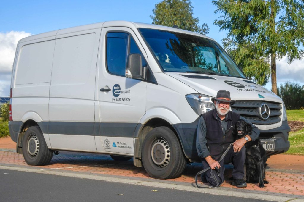 Busselton Locksmith - quality, affordable, prompt service